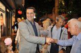 Γιώργος Παπαναστασίου: Πάμε όλοι μαζί για τη δεύτερη Κυριακή, για να υλοποιήσουμε όσα σχεδιάσαμε με τόλμη για το Αγρίνιο