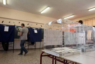 Απέτυχε  ο ΣΥΡΙΖΑ να αλώσει το ΚΙΝΑΛ στην Αιτωλοακαρνανία
