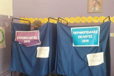Δείτε τη ροή των αποτελεσμάτων στην Περιφέρεια Δυτικής Ελλάδας