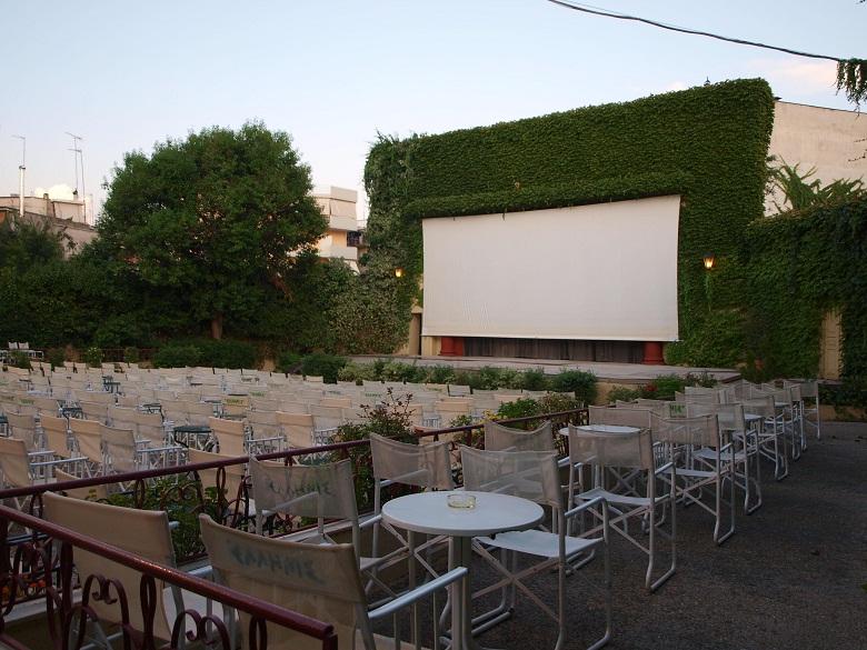 Αγρίνιο: Συνεχίζεται το αφιέρωμα στον Ντέιβιντ Λιντς στον κινηματογράφο «Ελληνίς»