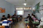 Ειδικό Επαγγελματικό Γυμνάσιο Μεσολογγίου: Ενημέρωση για τον εθισμό στο Διαδίκτυο