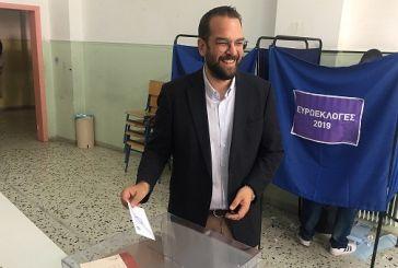 Nεκτάριος Φαρμάκης: Όλοι μαζί αποφασίσαμε για μία νέα αρχή στη Δυτική Ελλάδα