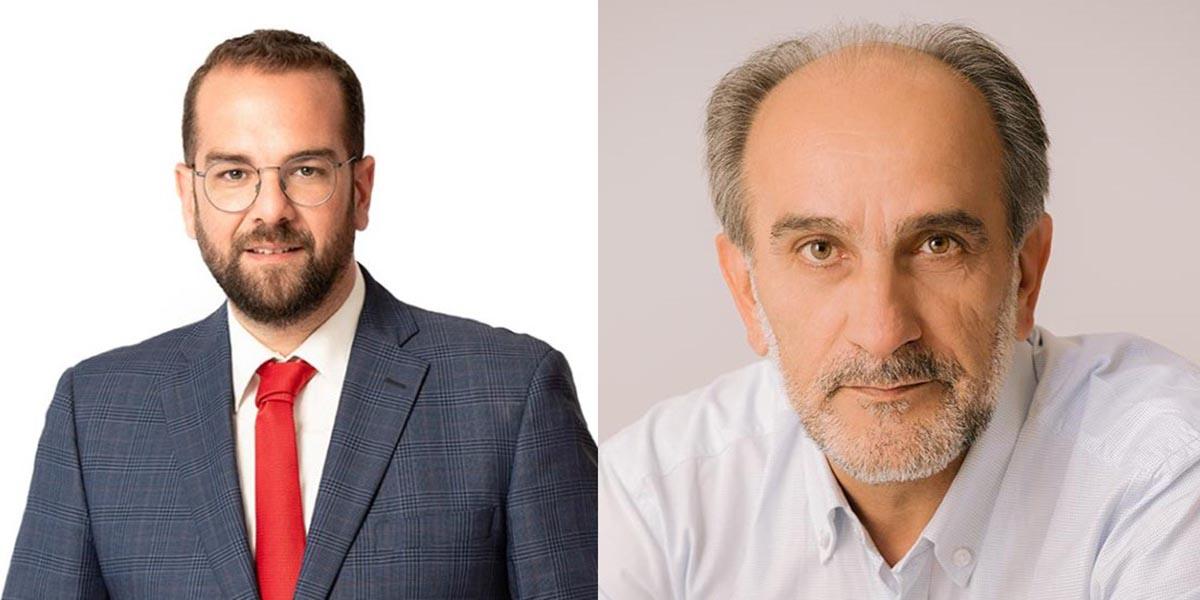 Τελικό στις περιφερειακές εκλογές: Πρωτιά Φαρμάκη με 4,03% διαφορά – Θρίαμβος του σε Αιτωλοακαρνανία και Ηλεία
