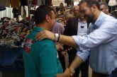 Νεκτάριος Φαρμάκης: «Την Κυριακή η Δυτική Ελλάδα αλλάζει!»