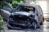 Ανάληψη ευθύνης για τον εμπρησμό του αυτοκινήτου της δημοσιογράφου Μίνας Καραμήτρου (βίντεο)
