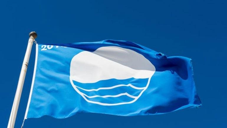 """""""Γαλάζια Σημαία"""" σε τρεις μόνο παραλίες της Αιτωλοακαρνανίας και φέτος"""