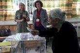 Εκλογές 2019: Γιαγιά 103 ετών πήγε να ψηφίσει!