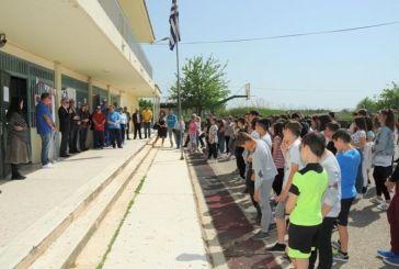 Γυμνάσιο Νεοχωρίου: Αναβαθμίζεται υλικοτεχνικά με δωρεά του εφοπλιστή Μαρτίνου Αθανασίου