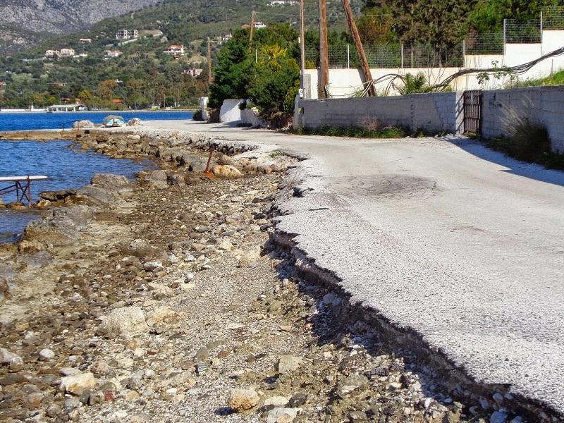 Περιφέρεια: Ημερίδα στην Πάτρα για τη θαλάσσια ρύπανση και τη διάσωση των ακτών