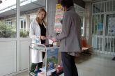 3η ΤΟΜΥ Αγρινίου: Ενημερωτική δράση για την Παγκόσμια Ημέρα Οικογενειακού Ιατρού (φωτο)