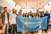 Ενημερώθηκαν για την caretta- caretta μαθητές της Αιτωλοακαρνανίας