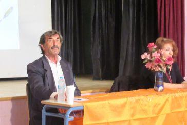Επικοδομητική ενδοσχολική επιμόρφωση στο Γυμνάσιο-Λύκειο Ματαράγκας