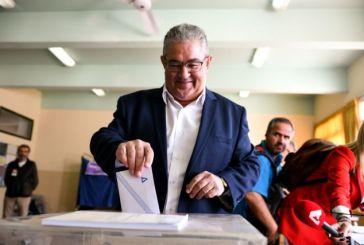 Κουτσούμπας: Ο ελληνικός λαός να κάνει την επιλογή που θα δυναμώσει τη φωνή του