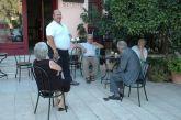 Σίγησε το καφενεδάκι του Μελιτζούρα στη Νικιάνα