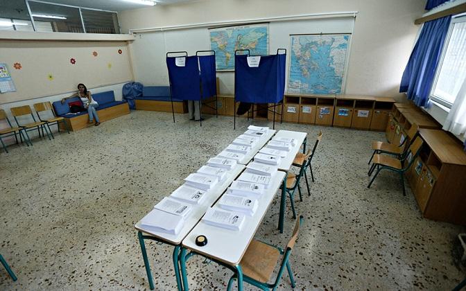 Δήμος Ξηρομέρου: ΝΔ 41,13%-ΣΥΡΙΖΑ 29,77%