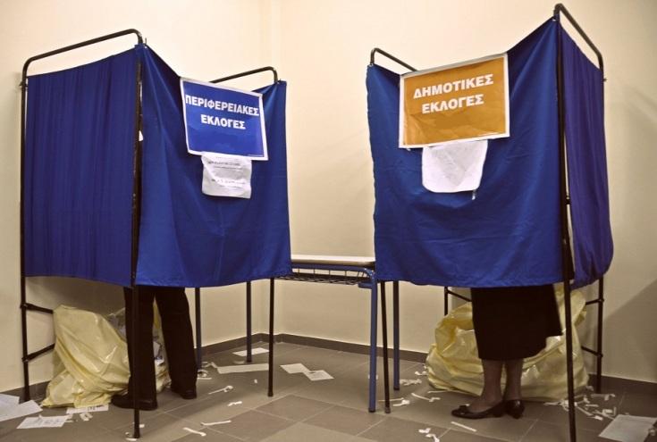 Πανωλεθρία ΣΥΡΙΖΑ στις αυτοδιοικητικές εκλογές της Αιτωλοακαρνανίας