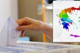 Εκλογές 2019: Ο διαδραστικός χάρτης της κάλπης – Πού και πώς ψηφίζετε