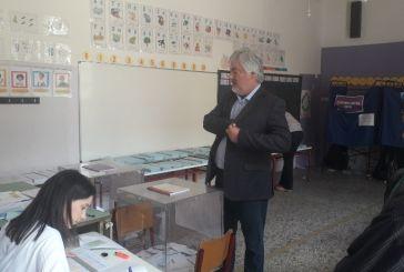 Γ. Καραμητσόπουλος για τον β' γύρο: «Είναι μακριά από εμάς κάθε μορφής οδηγία προς τους πολίτες…»