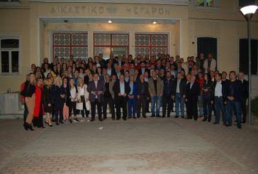 Δήμος Μεσολογγίου: Κατατέθηκε ο συνδυασμός του Νίκου Καραπάνου