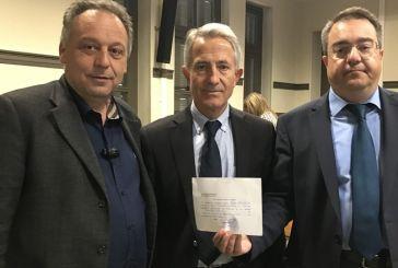 Ο Κ. Σπηλιόπουλος κατέθεσε στο Πρωτοδικείο τον συνδυασμό του «Δυτική Ελλάδα ΜΠΡΟΣΤΑ»-Όλοι οι υποψήφιοι