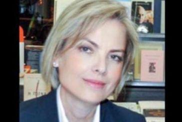 Κωνσταντίνα Κατσαρή: «Να βοηθήσω τον Απ. Κατσιφάρα να ολοκληρώσει το έργο του» (ηχητικό)