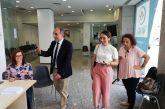 Επίσκεψη Κατσιφάρα στα εκλογικά κέντρα όλων των υποψήφιων Περιφερειαρχών