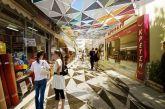 Δημοτικό Συμβούλιο Αγρινίου : Αποδοχή χρηματοδότησης για το «Ανοικτό Κέντρο Εμπορίου»