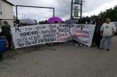 """""""Να σταματήσουν οι διώξεις των αγωνιζόμενων πολιτών ενάντια στα Βιορευστά!"""""""