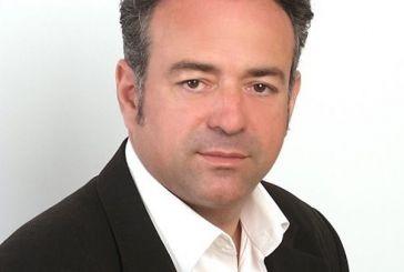 Τάκης Κοκκινοβασίλης: «Δίπλα στον Απόστολο Κατσιφάρα, για συνέχιση του δημιουργικού του έργου»