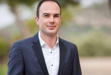 Λάμπρος Δημητρογιάννης: «Όψιμο ενδιαφέρον Κατσιφάρα για την Αιτωλοακαρνανία- ανάγκη για ανάδειξη νέων δυνάμεων»