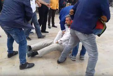Προκαταρκτική έρευνα για τη συμπεριφορά αστυνομικών κατά την επίσκεψη Τσίπρα στη Λευκάδα