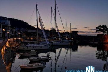 """Γέμισε σκάφη το λιμάνι της Ναυπάκτου για το Owner's Cup 2019 Regatta """"Οδύσσεια"""" (φωτο – βίντεο)"""