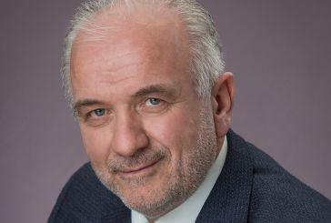 Κ. Λύρος: «Η επόμενη μέρα για τον δήμο Μεσολογγίου θα είναι καθαρή, χωρίς την παραμικρή σκιά»