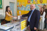 Στο Αιτωλικό ψήφισε ο Κ. Λύρος: «Τυχόν φαινόμενα παρεμβάσεων και πιέσεων θα καταγγελθούν πάραυτα»