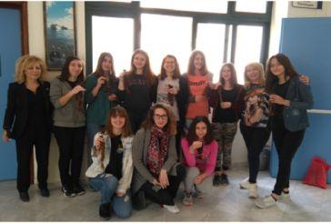 Μαθήτριες του Μουσικού Σχολείου Αγρινίου δώρισαν τα μαλλιά τους για καλό σκοπό
