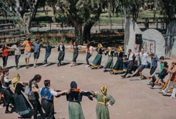 «Οι ρίζες ανοίγουν δρόμους»: Επίσκεψη μαθητών από το Αμβούργο στο Μεσολόγγι