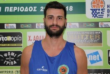 Δημήτρης Μήτσου- ΑΟ Αγρινίου: «Οι λεπτομέρειες κάνουν τη διαφορά στις τελευταίες αγωνιστικές»