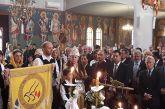 Σε κλίμα συγκίνησης στον Άγιο Κωνσταντίνο το μνημόσυνο για τα θύματα της Ποντιακής Γενοκτονίας (φωτο)