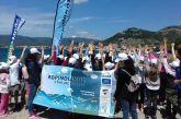 Η 2η δράση καταγραφής απορριμμάτων στη Ναύπακτο – «Κορινθιακός η δική μας θάλασσα» (φωτο)