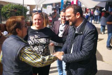 Νεκτάριος Φαρμάκης: «Την Κυριακή ψηφίζουμε για την προκοπή 700.000 ανθρώπων!»