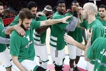 «Βόμβα» στο ελληνικό μπάσκετ! Αποσύρεται ο Παναθηναϊκός από το πρωτάθλημα
