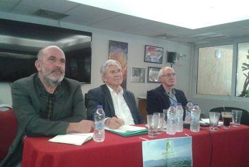 Εκδήλωση για την διαχείριση των απορριμμάτων από την Οικολογική Δυτική Ελλάδα στη Ναύπακτο