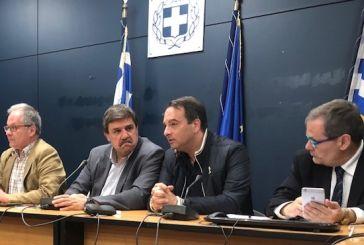 Επανεκλογή του Θανάση Παπαθανάση στο Κεντρικό Συμβούλιο Υγείας (ΚΕΣΥ)