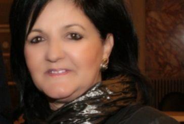 Μαρία Σαλμά: Συνεχίζω στη Περιφέρεια