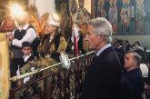 Σπηλιόπουλος σε Αγρίνιο για Γενοκτονία Ποντίων: «Να γνωρίζουμε και να τιμούμε την ιστορία μας» (φωτο)