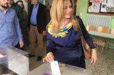 Χριστίνα Σταρακά: είμαι σίγουρη για ένα πολύ ελπιδοφόρο αποτέλεσμα, για έναν καινούργιο δήμο με άλλη προοπτική