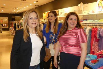 Χριστίνα Σταρακά: «Προχωράμε μαζί με τους πολίτες για την τελική νίκη»
