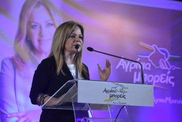 Xριστίνα Σταρακά: Συγχαρητήρια στον Γιώργο Παπαναστασίου, μας περιμένει δουλειά στο δημοτικό συμβούλιο