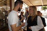 Χριστίνα Σταρακά από τη Δ.Ε. Παραβόλας: «Έχουμε ολοκληρωμένο σχέδιο για την ανάπτυξη της περιοχής»