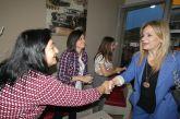 Σε Αβόρανη, Περιστέρι και Καινούργιο η Χριστίνα Σταρακά: «Για να έχει μέλλον το Αγρίνιο συνολικά πρέπει να πάψει η απαξίωση και η εγκατάλειψη των χωριών μας»